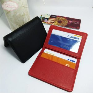 A New Classic Wallet Card