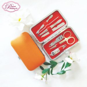 summer manicure set